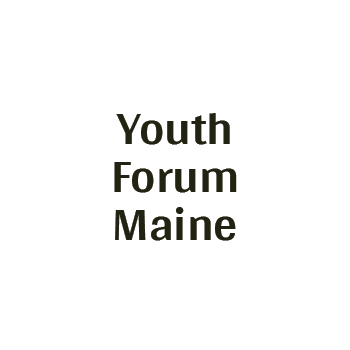 youth forum maine
