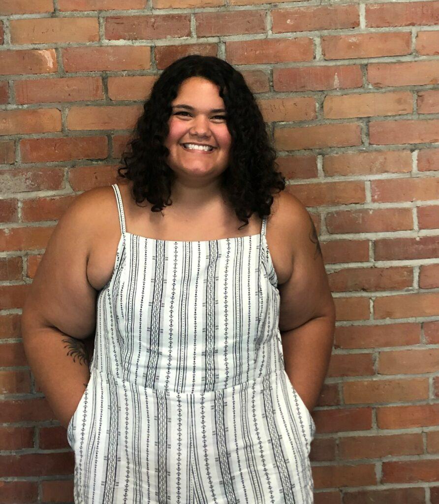 Molly Ramirez